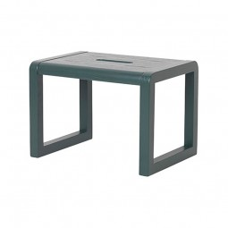 Ferm Living Børnetaburet Little Architect Stool-20