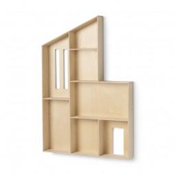 Ferm Living Miniature Funkis House Hylde-20