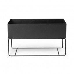 Ferm Living Plant Box Large Sort-20