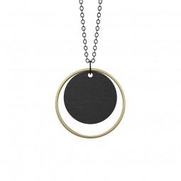 Jewelry By Grundled Adverbium Halskæde-20