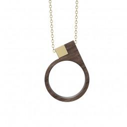 Jewelry By Grundled Kasus Halskæde-20