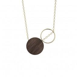 Jewelry By Grundled Komparativ Halskæde-20