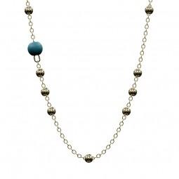 Jewelry By Grundled Passiv Halskæde-20