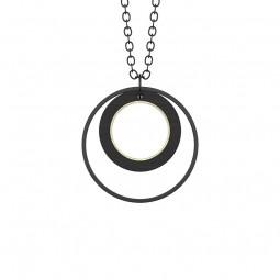 Jewelry By Grundled Superlativ Halskæde-20
