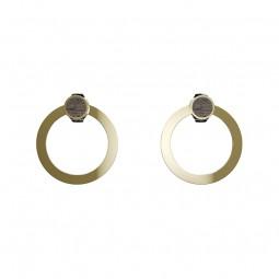 Jewelry By Grundled Adjektiv Øreringe-20