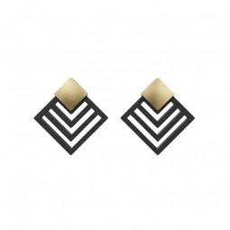 Jewelry By Grundled Aktiv Øreringe-20
