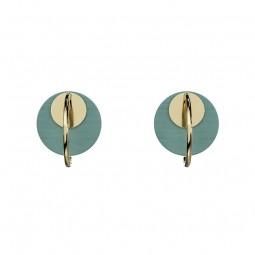 Jewelry By Grundled Interrogativ Øreringe-20