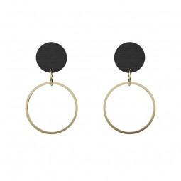Jewelry By Grundled Substantiv Øreringe-20