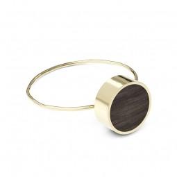 Jewelry By Grundled Indikativ Fingerring Røget Eg-20