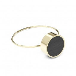 Jewelry By Grundled Indikativ Fingerring Sort-20