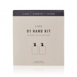 Humdakin Hand Care Kit 01 Limited Edition-20