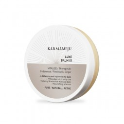 Karmameju Luxe Balm 01-20