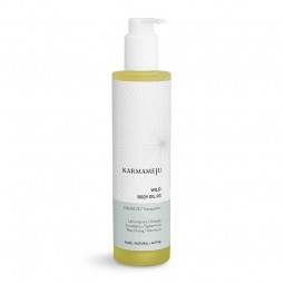 Karmameju BODY OIL WILD 03-20