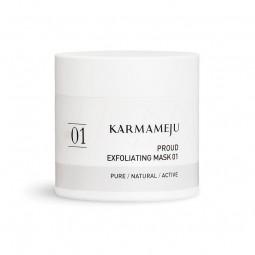 Karmameju Proud Scrub Mask 01-20