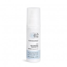 Karmameju KISS Age-Defence Face Mist 02 Sensitiv Hud-20