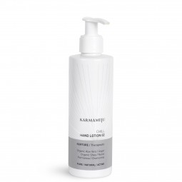 Karmameju CHILL HAND LOTION 02-20