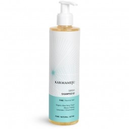Karmameju SWISH shampoo 02-20