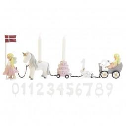 KIDS by FRIIS Fødselsdagstog Blomsterfeer-20