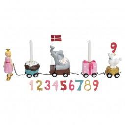 KIDS by FRIIS Fødselsdagstog Prinsesse-20