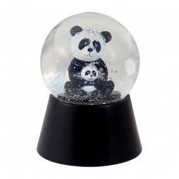 KIDS by FRIIS Snekugle m. lys Panda-20