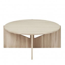Kristina Dam Table XL Sofabord Eg Natur-20