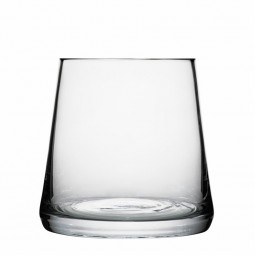 By Nord Vase BOR Clear Small-20