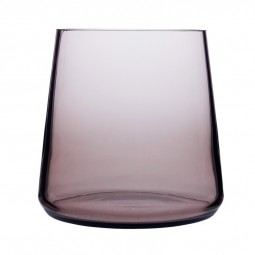By Nord Vase BOR Smoke Large-20