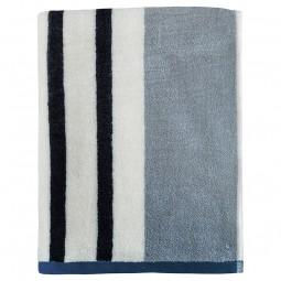 Mette Ditmer Badehåndklæde BOUDOIR Light Grey 70x133 cm-20