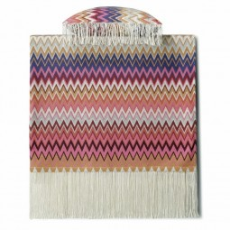 Missoni Home Uld Plaid Margot-20
