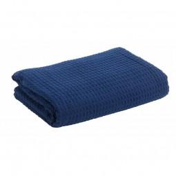 Muubs Sengetæppe Comfort Midnatsblå 240x260 cm-20