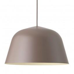 MUUTO Ambit Lampe Large Taupe-20