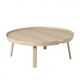 Muuto Around Sofabord XL Eg-20
