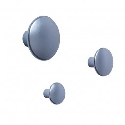 MUUTO The Dots Metal Pale Blue-20