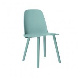 Muuto Stol Nerd Chair Petrolium DEMO-20