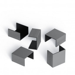 MUUTO Clips til Stacked reolerne-20