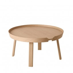 Muuto Around Sofabord Large Eg-20