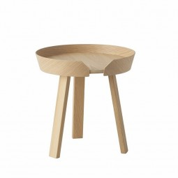 Muuto Around Sofabord Small Eg-20