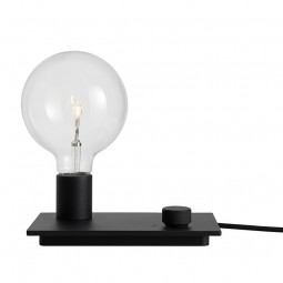 MUUTO Control Lampe Sort-20
