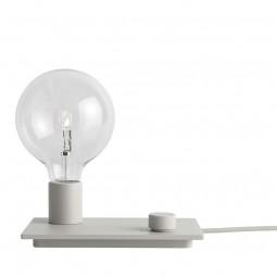 MUUTO Control Lampe Grå-20