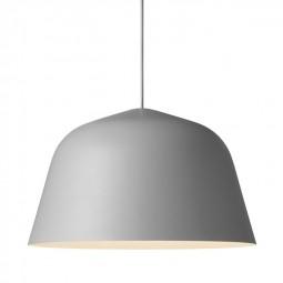 MUUTO Ambit Lampe Large Grå-20