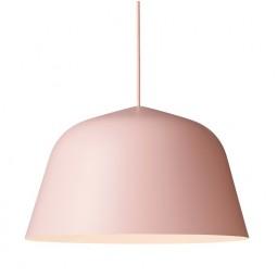 MUUTO Ambit Lampe Large Rosa-20