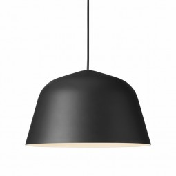 MUUTO Ambit Lampe Small Sort-20