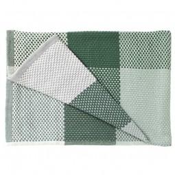 MUUTO Loom Blanket Grøn-20