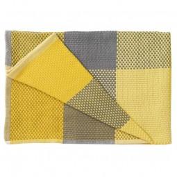 MUUTO Loom Blanket Gul-20