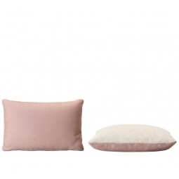 Muuto Mingle pude 40 x 60 cm Rose-20