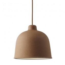 MUUTO Grain Pendel Lampe Natur-20