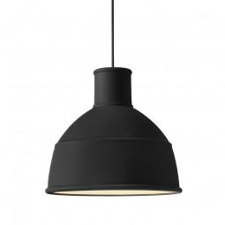 Muuto lampe Unfold Pendel Sort-20