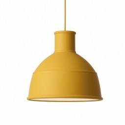Muuto lampe Unfold Pendel Mustard-20