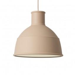 Muuto lampe Unfold Pendel Nude-20
