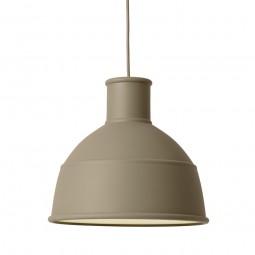 Muuto lampe Unfold Pendel Oliven-20